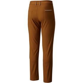 Mountain Hardwear M´s Hardwear AP Pants 5-Pocket Golden Brown